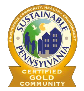 Sustainable Gold Badge