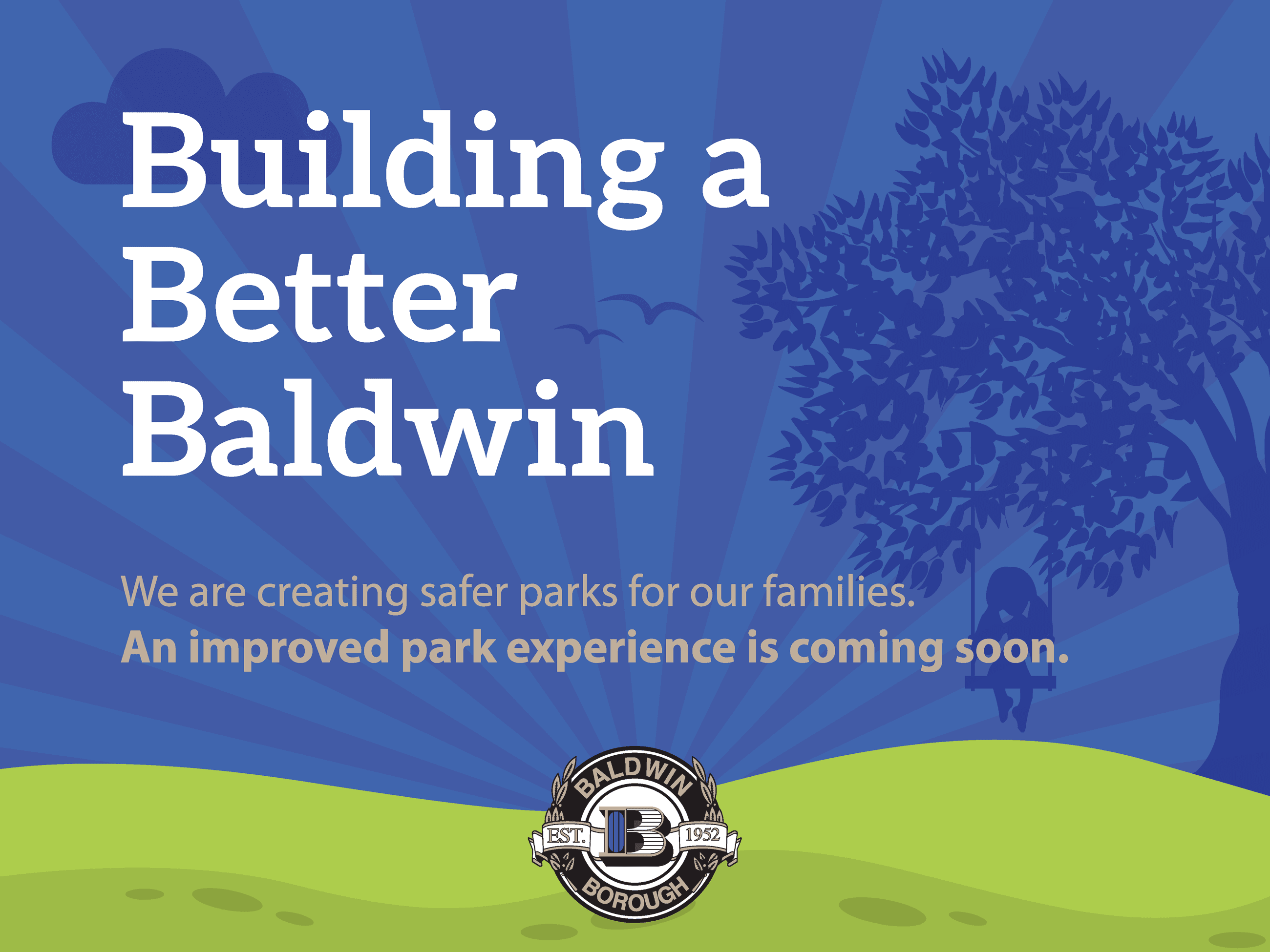 Building a Better Baldwin